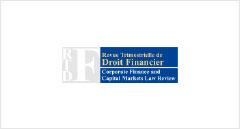 Revue de Droit Financier